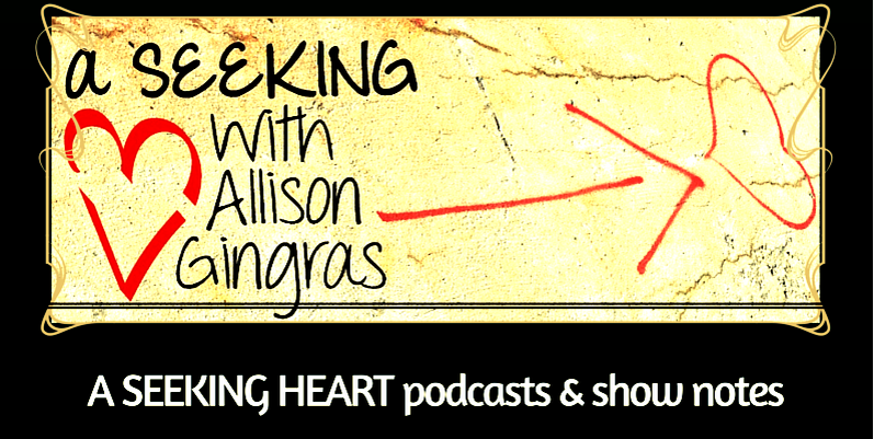 A Seeking Heart – August 2015 Episodes