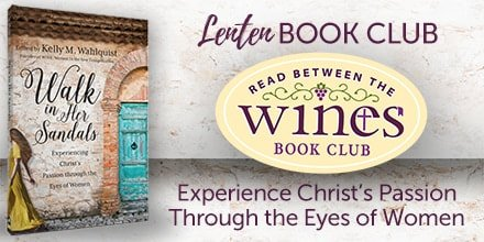 Wine Book Club for Lent