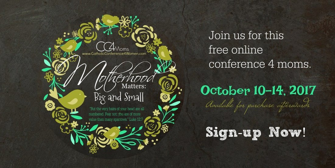 Online Conference for Moms