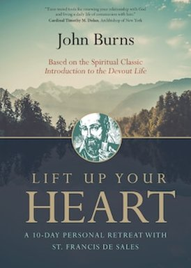 Lift Up Your Heart Book Cover