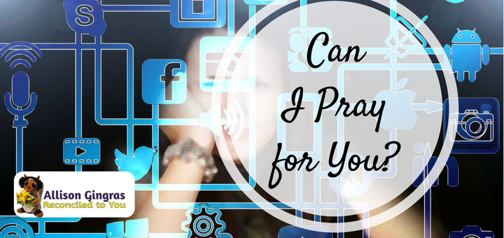 #WorthRevisit – Can I Pray for You?