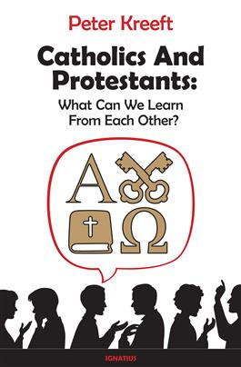 Catholics and Protestants Book Cover