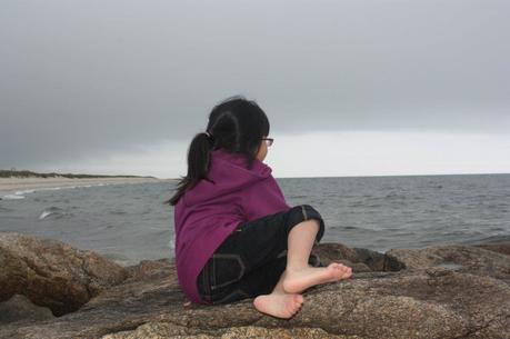 Faith ponders