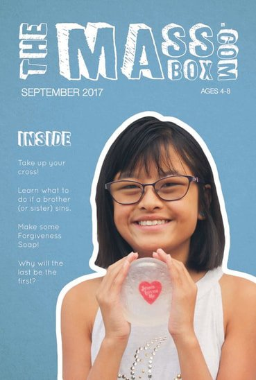 Faith Mass Box Cover