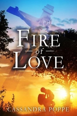 Fire of Love Book