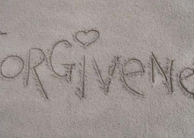 Seeking the Peace of Forgiveness Retreat