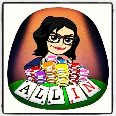 """all in"" cartoon"