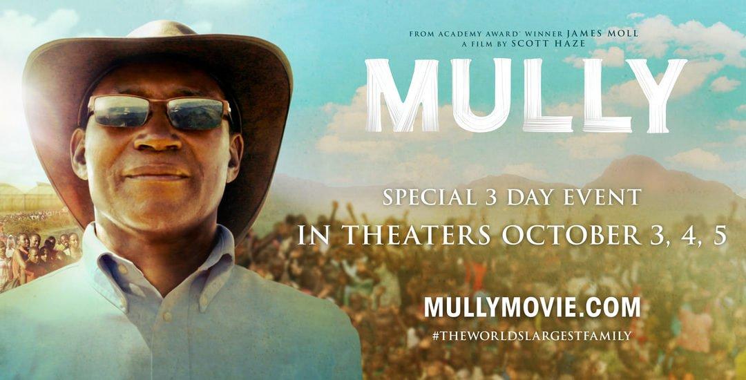 MULLY – AN INSPIRING TRUE STORY