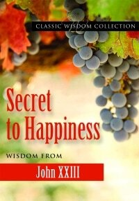 Secret to Happiness Book Cover
