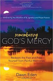 Remembering God's Mercy Book Cover
