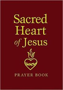 Sacred Heart books