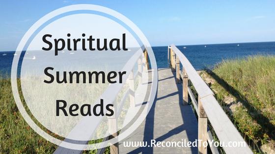 Spiritual Summer Reads