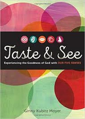 Taste and See Book Cover