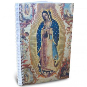 Our Lady of Guadalupe Journal