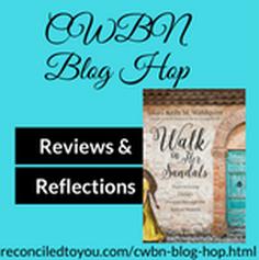 CWBN Blog Hop
