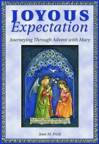 Joyous Expectation Book cover
