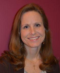 Michelle Gelineau Headshot