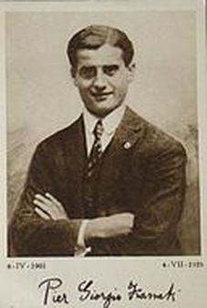 Pier Giorgio Frassati Picture