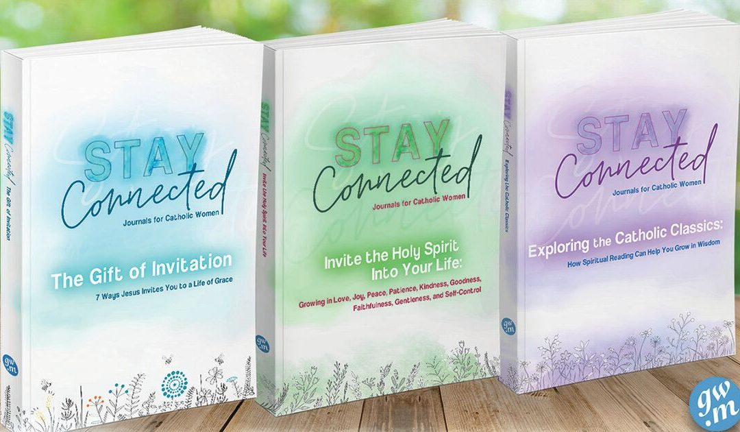 #WorthRevisit – The Stay Connected Book Series Roll Out