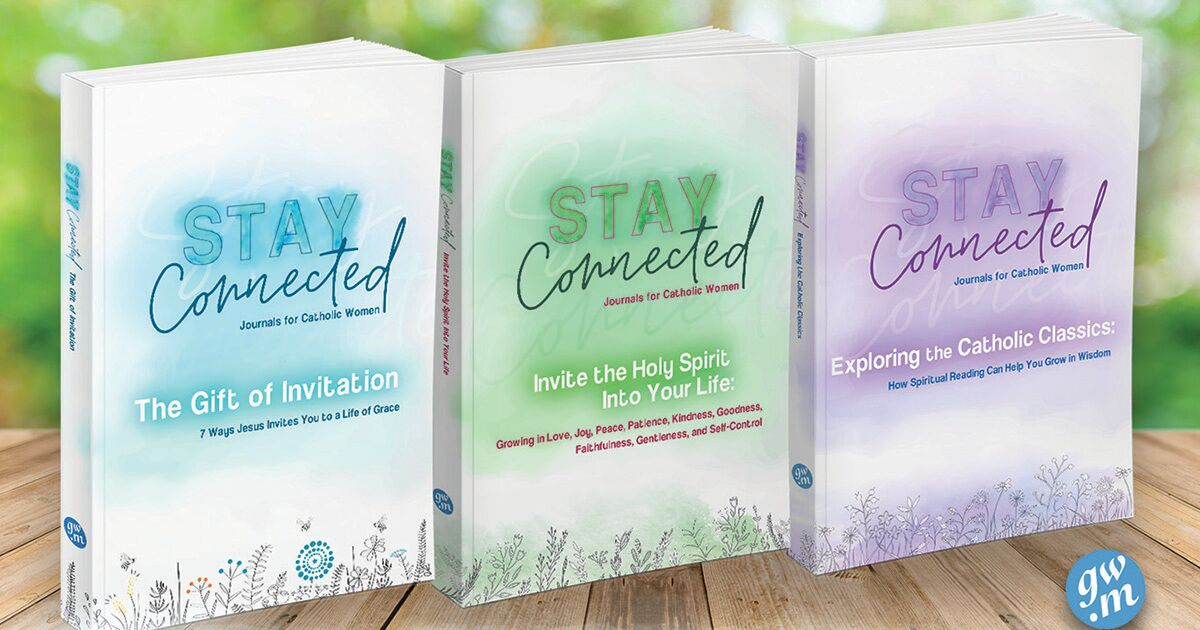 Stay Connected Books