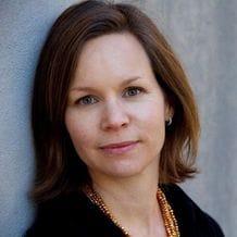 Stephanie Engelman Headshot