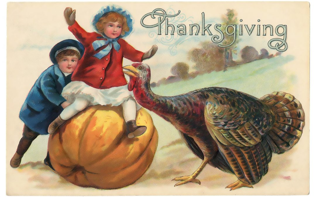 #WorthRevisit – Weight Loss & Thanksgiving