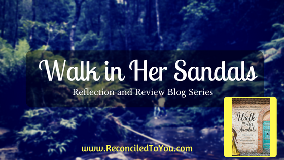 #WorthRevisit Walk In Her Sandals: Review (Part 2)