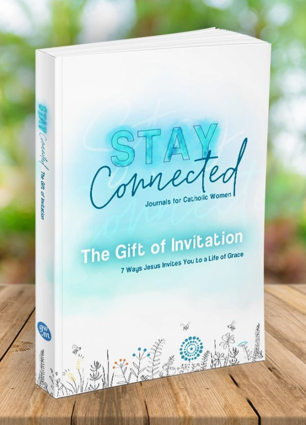 The Gift of Invitation Book cover