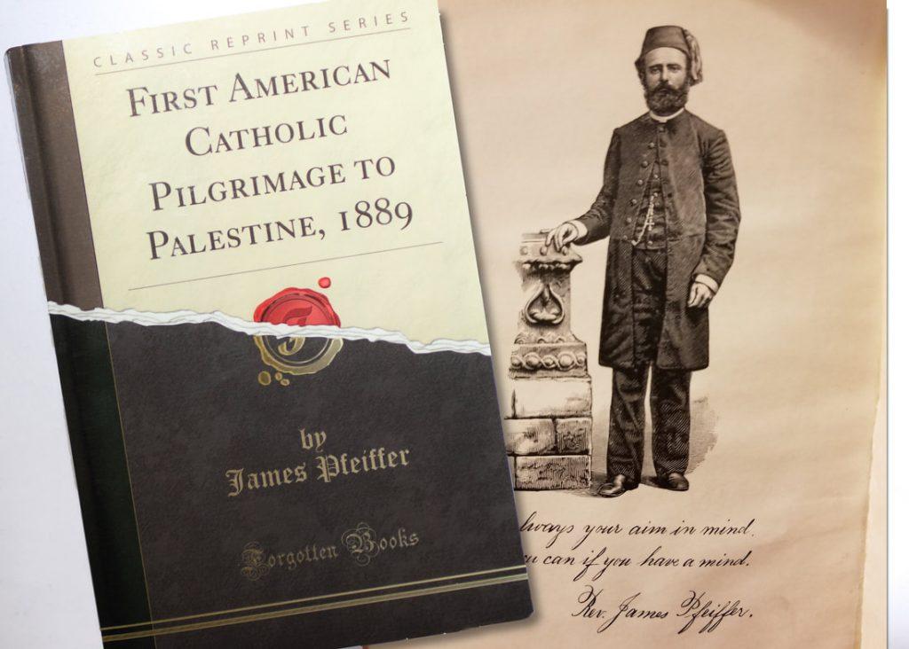 Catholic Pilgrimage to Palestine