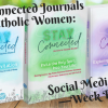 Stay Connected Journals from GraceWatch.Media