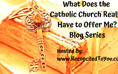 #WorthRevisit – Looking at All the Amazing Aspects of the Catholic Faith