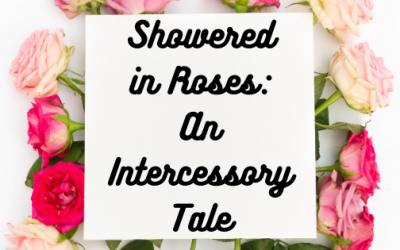 A Shower of Roses: A Remarkable Story of Intercession from St. Therese (WYD, 2013)