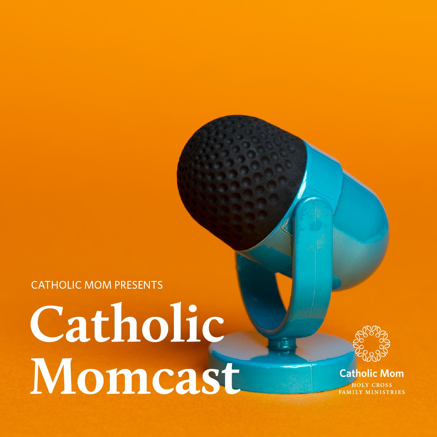 Catholic Momcast Avatar